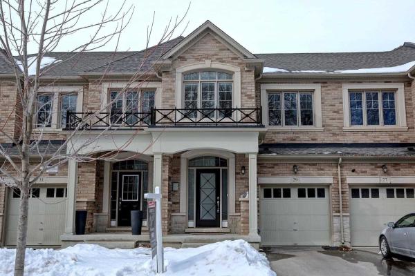 29 Lady Evelyn Cres, Brampton