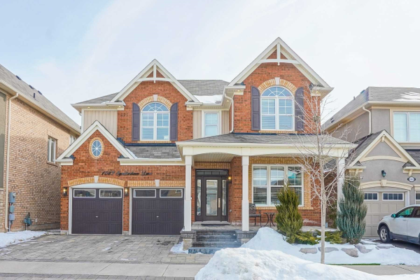 1083 Syndenham Lane, Milton