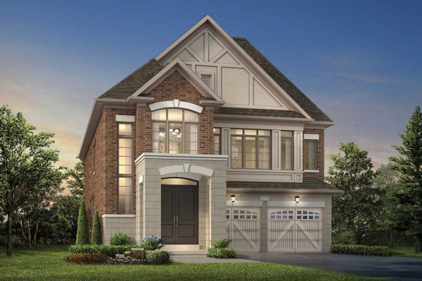 49 Boathouse Rd, Brampton