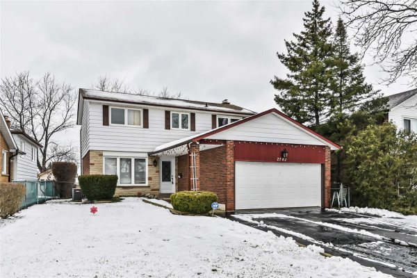 2742 Constable Rd, Mississauga