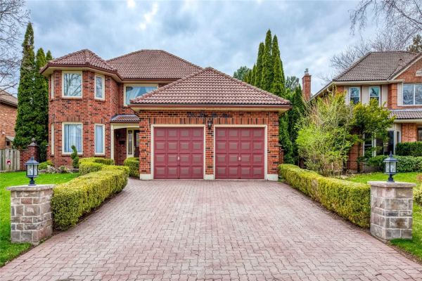 2366 Deer Run Ave, Oakville