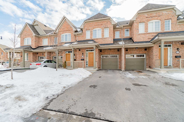 94 Honeyview Terr, Brampton