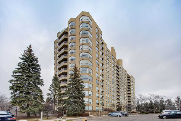 1800 The Collegeway, Mississauga