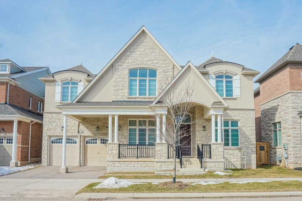 95 North Park Blvd, Oakville