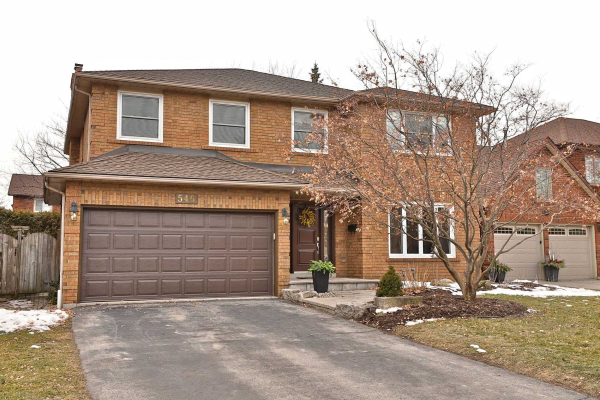 546 Hambling Crt, Burlington
