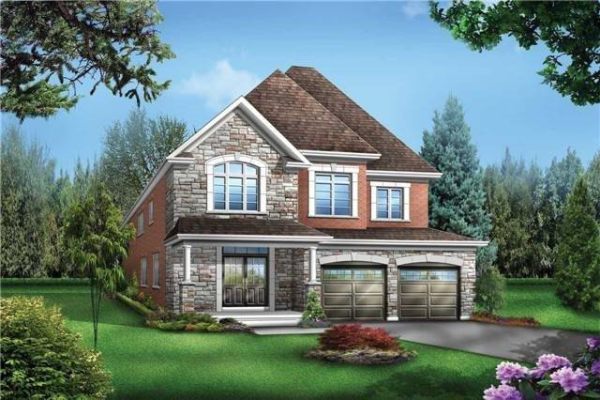 Lot 51 Royal Fern Cres, Caledon