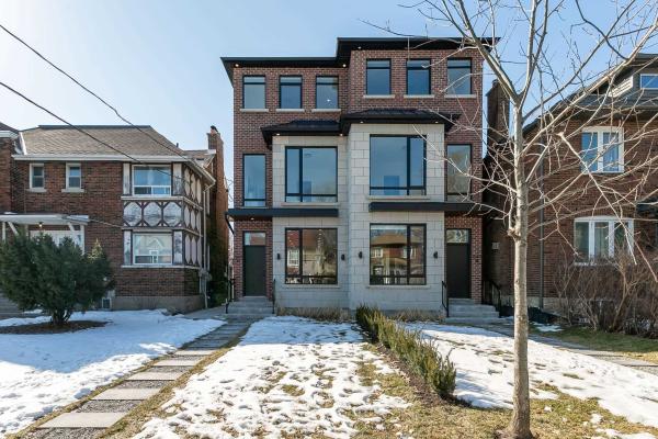 544A Beresford Ave, Toronto