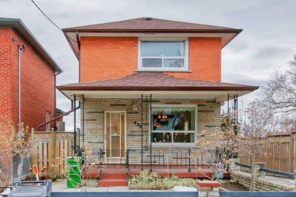 422 Mcroberts Ave, Toronto