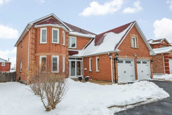 4764 Creditview Rd, Mississauga