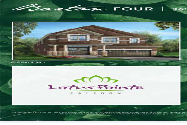Lot 29 Deer Ridge Tr, Caledon