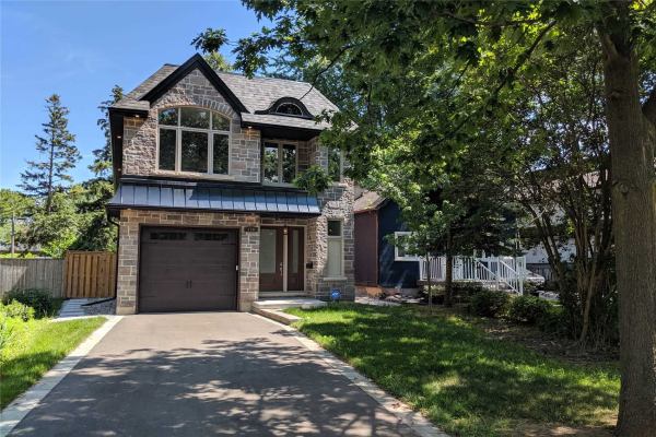 110 Eaglewood Blvd, Mississauga