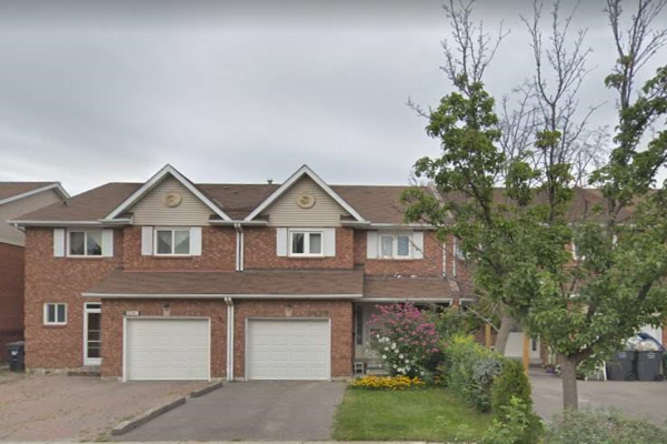 5039 Willowood Dr, Mississauga