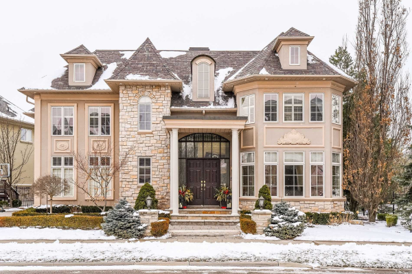 2179 Hampstead Rd, Oakville