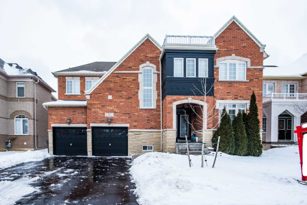 76 Grouse Lane, Brampton