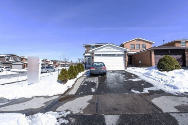 55 Langston Dr, Brampton