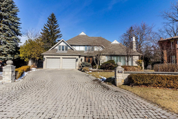 4059 Woodchuck Lane, Mississauga