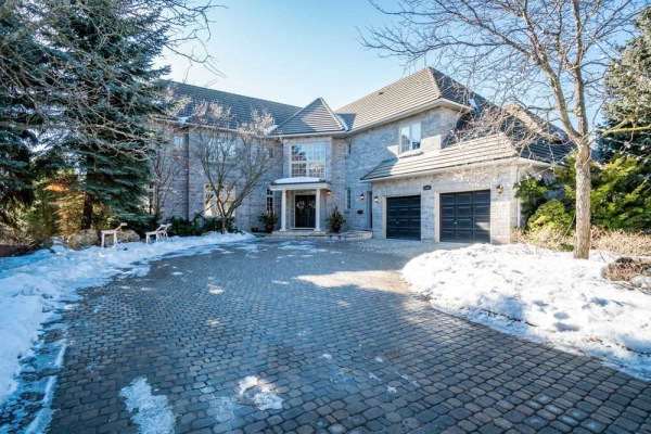 5188 Rothesay Crt, Mississauga