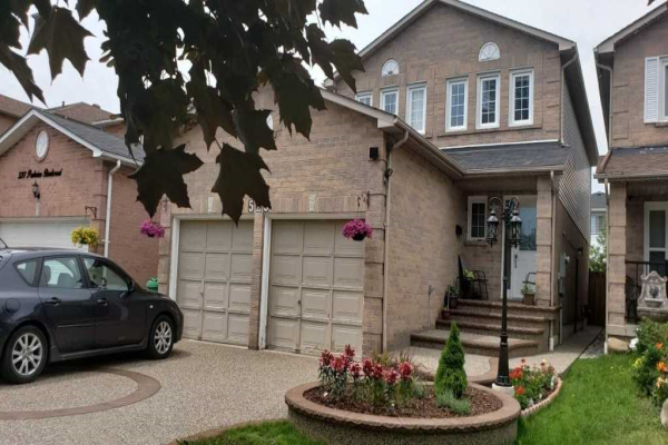 523 Parkview Blvd, Mississauga