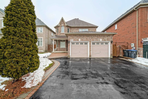 5116 Forestwalk Circ, Mississauga
