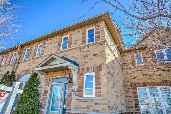334 Rosegate Way, Oakville