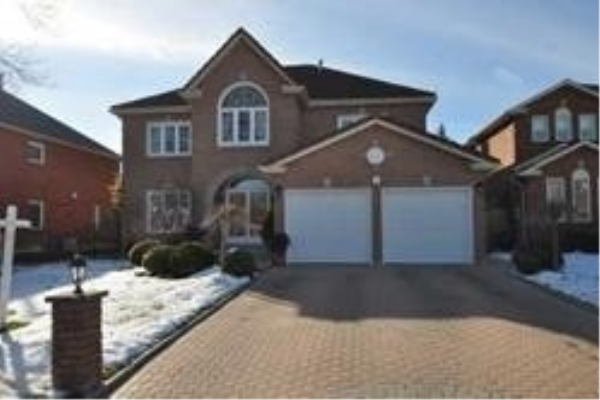2 New London Crt, Brampton