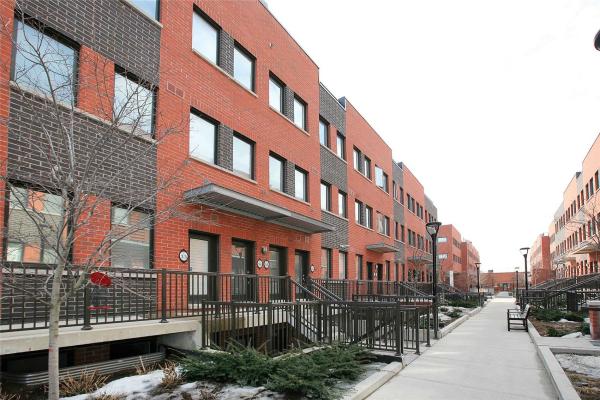 869 Wilson Ave, Toronto