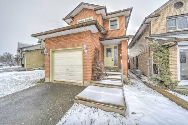 6 Sproule Dr, Brampton