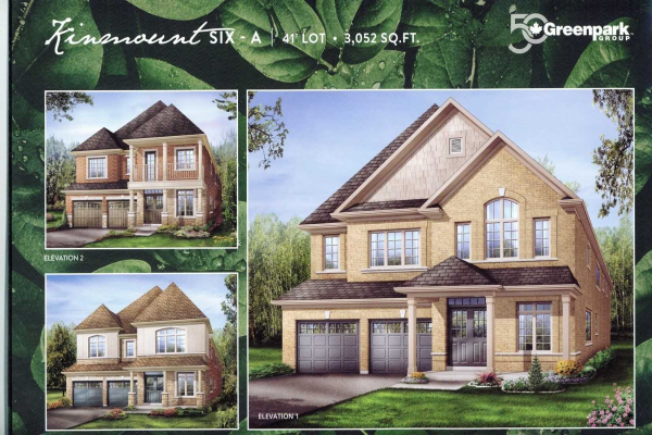 Lot#43 Dougall Ave, Caledon