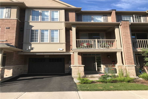 3108 Cornell Common, Oakville