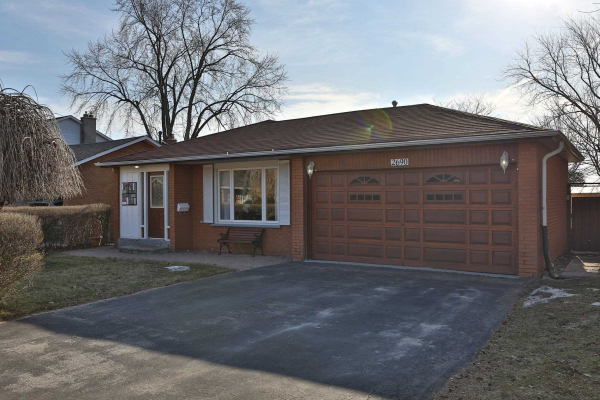 2690 Constable Rd, Mississauga