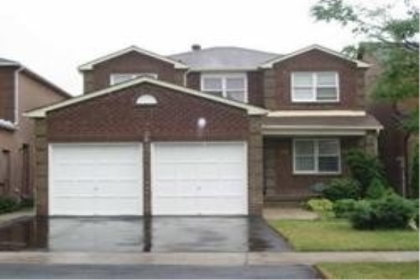 344 Winfield Terr, Mississauga