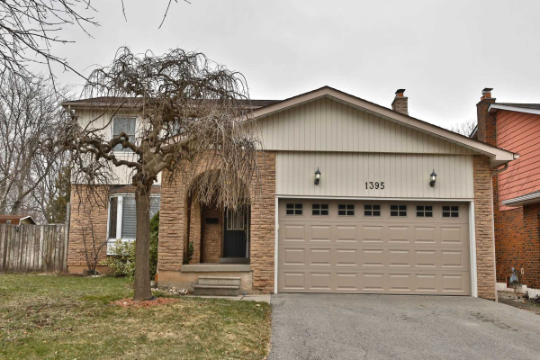 1395 Hastings Rd, Oakville