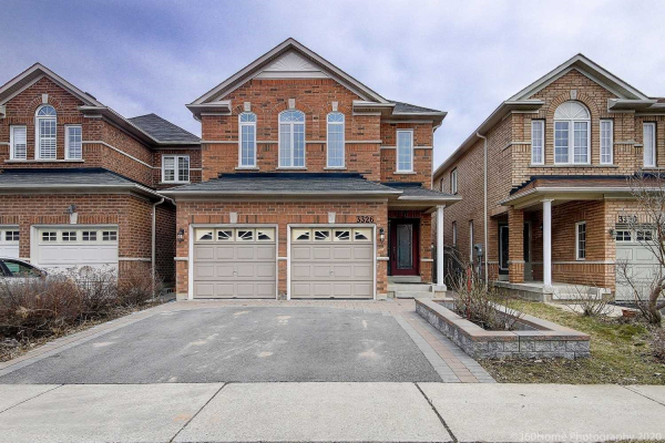 3326 Weatherford Rd, Mississauga