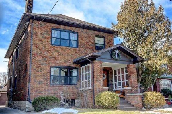 82 Glendonwynne Rd, Toronto