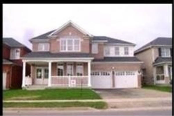 22 Worthington Ave, Brampton
