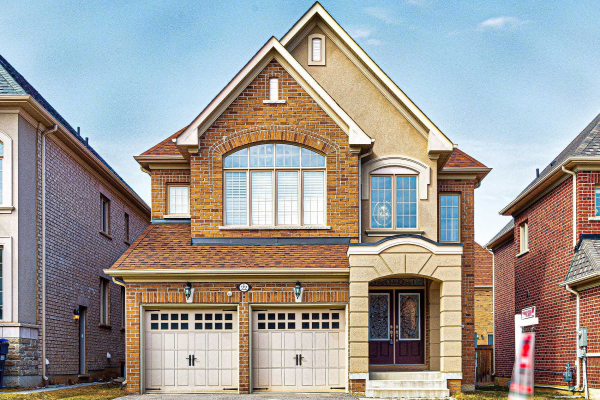 22 Bear Run Rd, Brampton