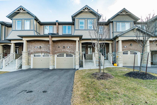 87 Maple Cider St, Caledon