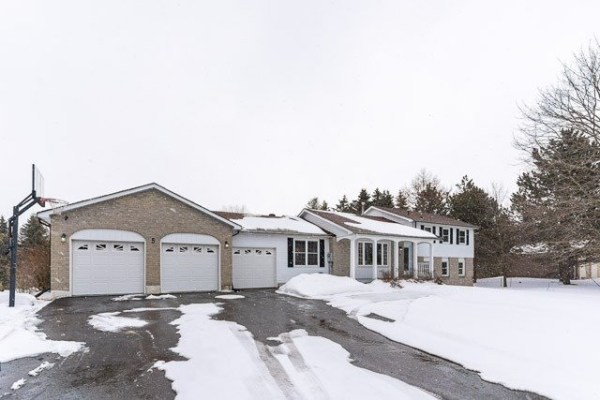 5 Birch Haven Crt, Caledon