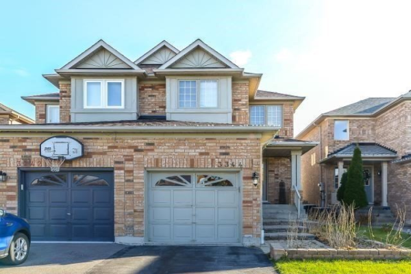 3344 Scotch Pine Gate, Mississauga