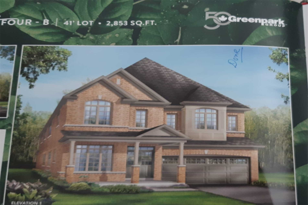 Lot#60 Valley Grove Crt, Caledon