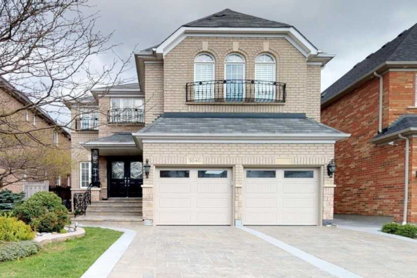 3040 Owls Foot Dr, Mississauga