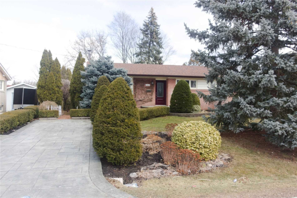 545 Sandbrook Rd, Oakville