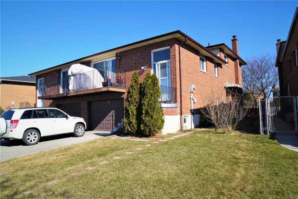 4263 Greybrook Cres, Mississauga