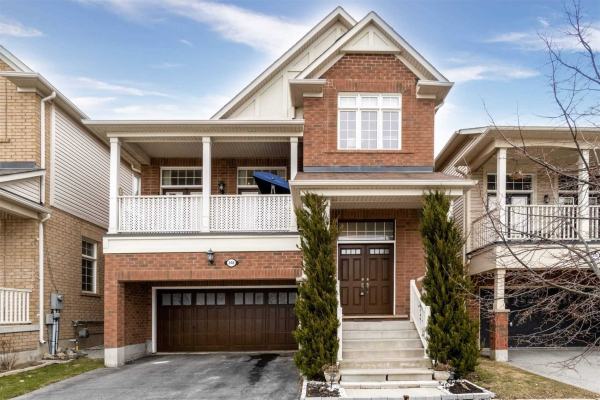 348 Mcdougall Crossing Cres, Milton