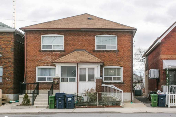 581 Old Weston Rd, Toronto
