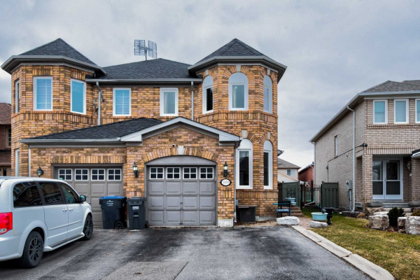 3333 Snowball Rd, Mississauga