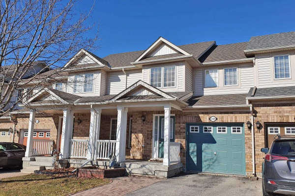 2481 Carberry Way, Oakville