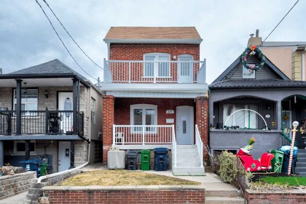 29 Gilbert Ave, Toronto