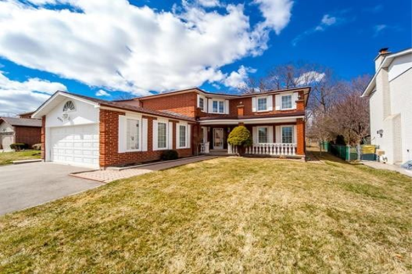 4295 Garnetwood Chse, Mississauga