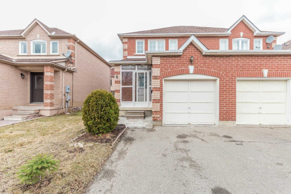 84 Carrie Cres, Brampton